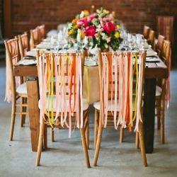 Hochzeits Stuhlen Stuhlhussen Chair Dekoration 2089305 Weddbook