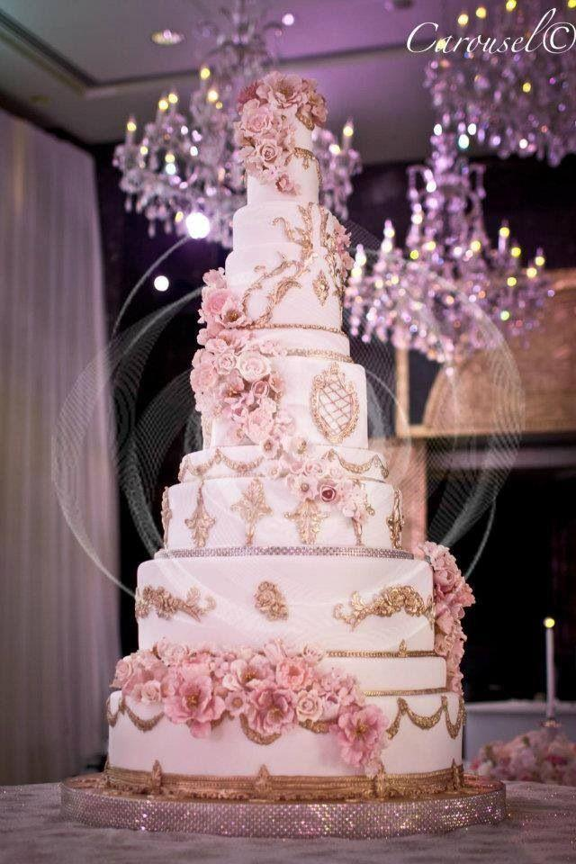 Wedding Cakes Dubai Prices