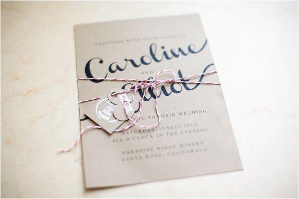 Свадьба - Организация Свадеб: Приглашения Бумаги