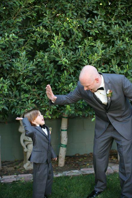 Wedding - Flower Girls   Ring Bearers Photos