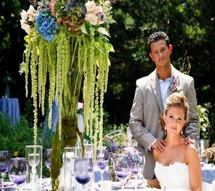 Wedding - Garden Weddings