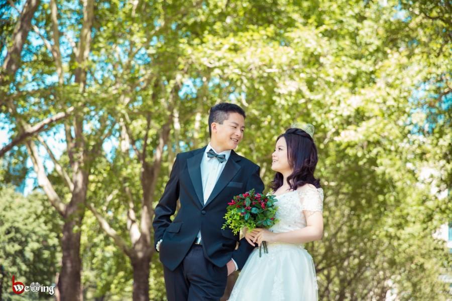 Wedding - Pre-Wedding
