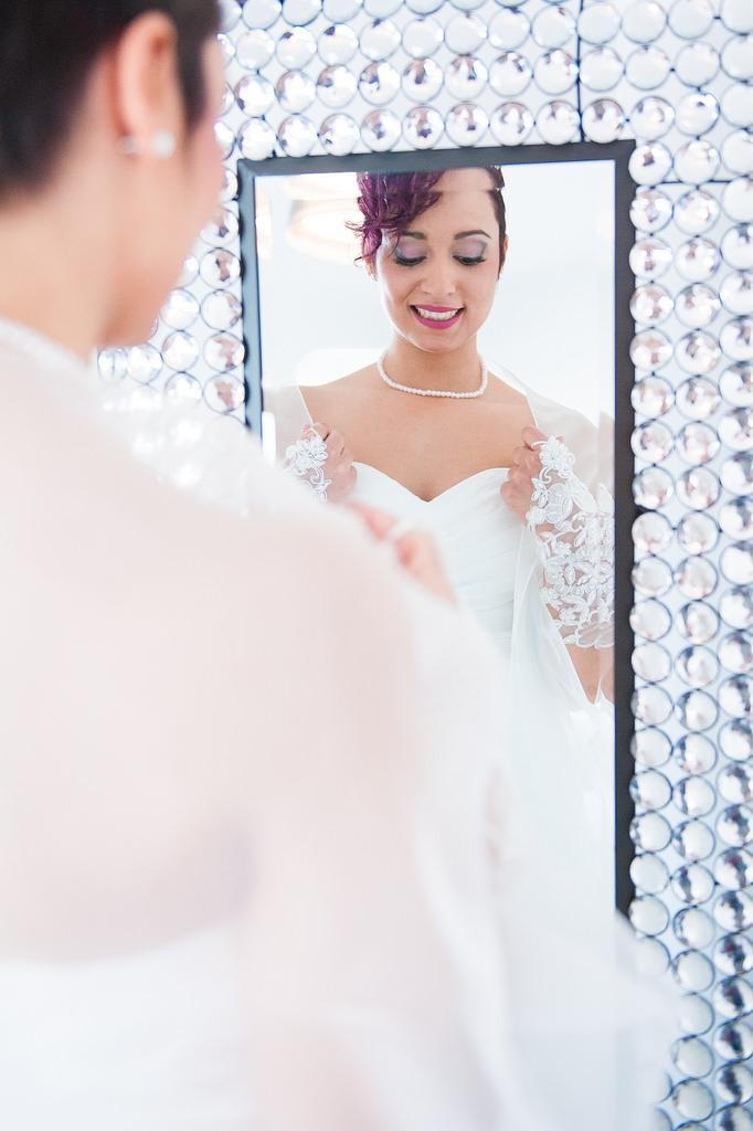 Hochzeit - Nina