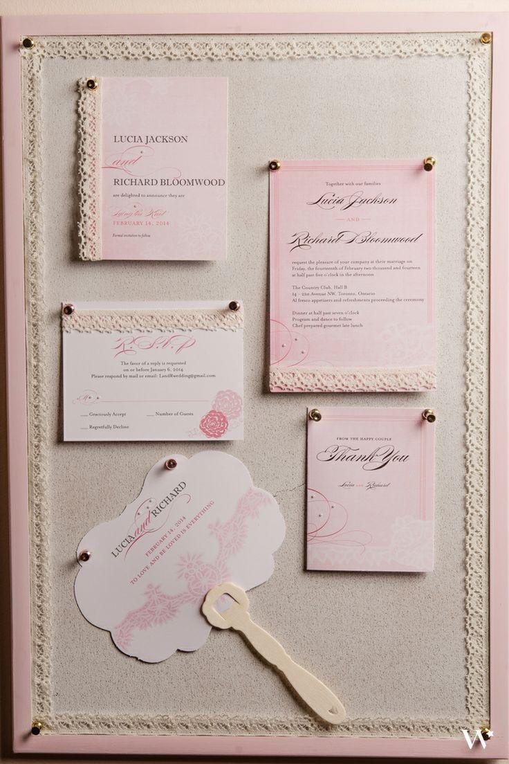 papier, einladungen, save-the-dates, menü-karten usw.! #2090432, Einladung