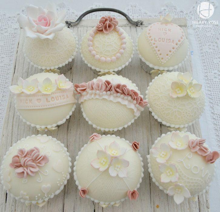 Hochzeit - Dessert Tische & Sweet Treats