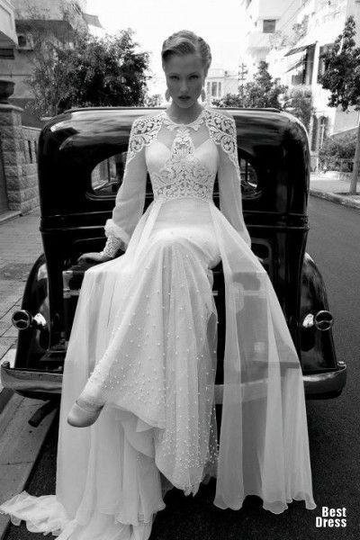 Great Gatsby Wedding - Old Hollywood Glam Wedding... #2090465 - Weddbook