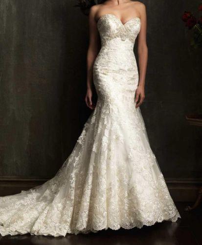 Hochzeit - Brautkleider Für das Jahr 2013 ❤ ️ 2014