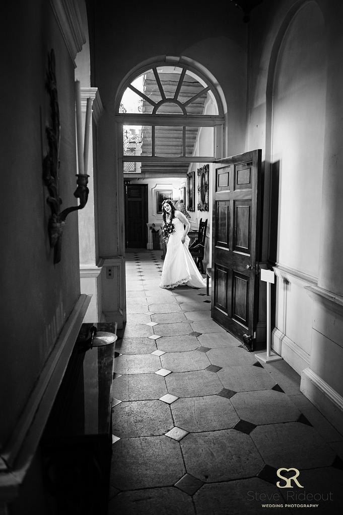 Wedding - Coast's Clear