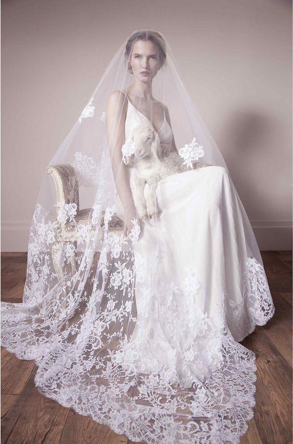زفاف - الحجاب