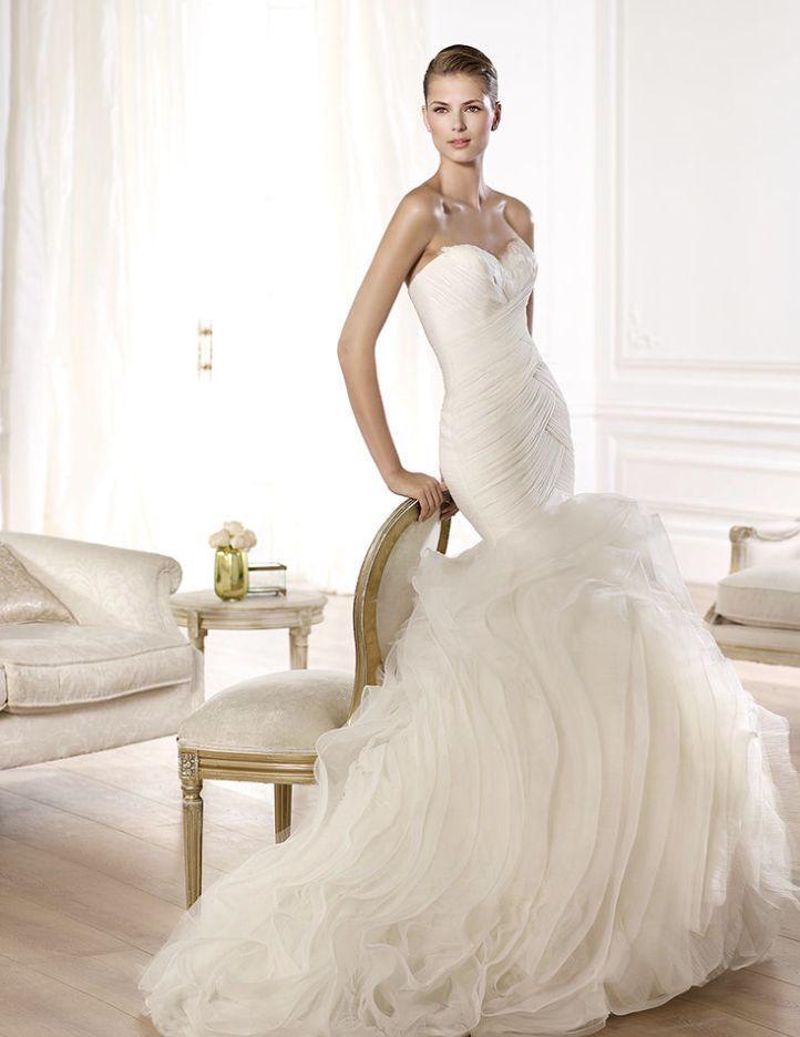 زفاف - فساتين الزفاف لعام 2013 ❤ ️ 2014