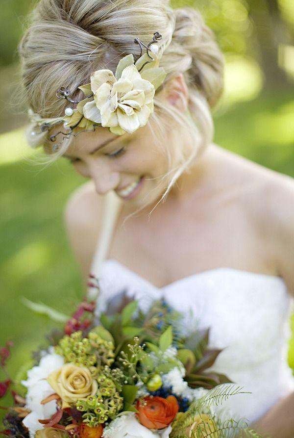 Haar Hochzeit Frisur 2090798 Weddbook