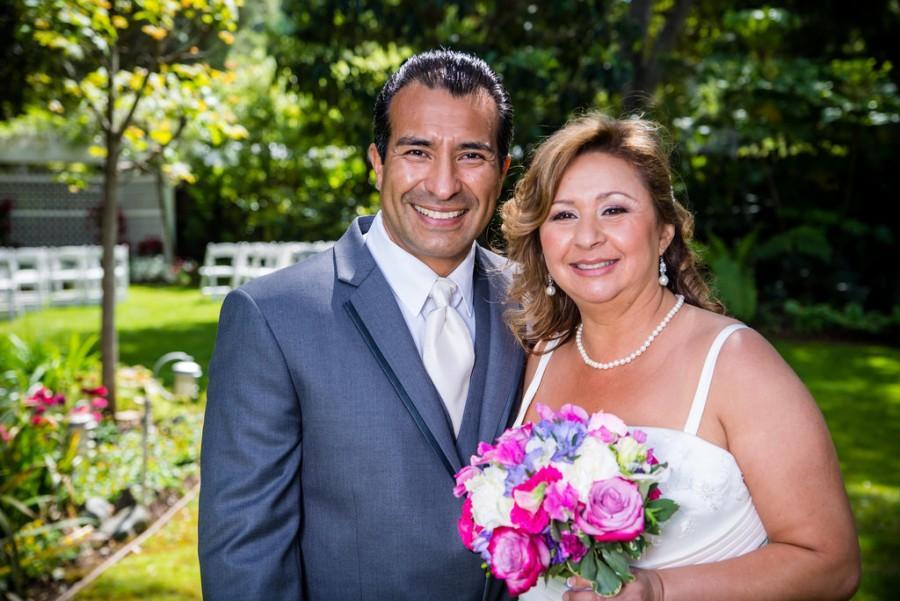 Wedding - Maria Y Alejandro