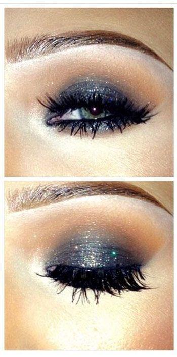 Bridal Eye Makeup Tutorial : Makeup - Eye Makeup Tutorial #2090984 - Weddbook