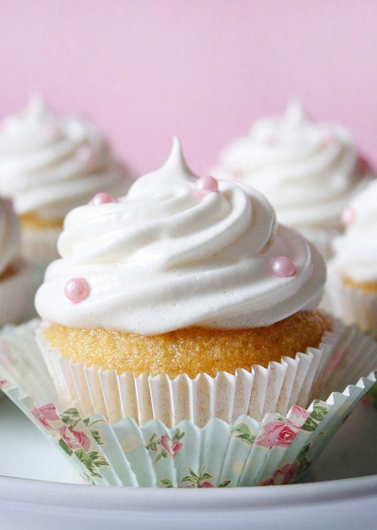 Mariage - Cupcakes