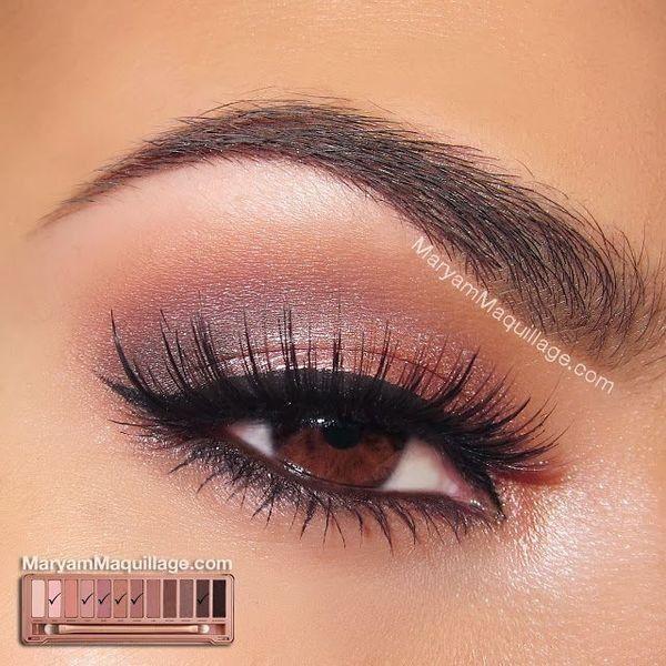 Свадьба - Make up #