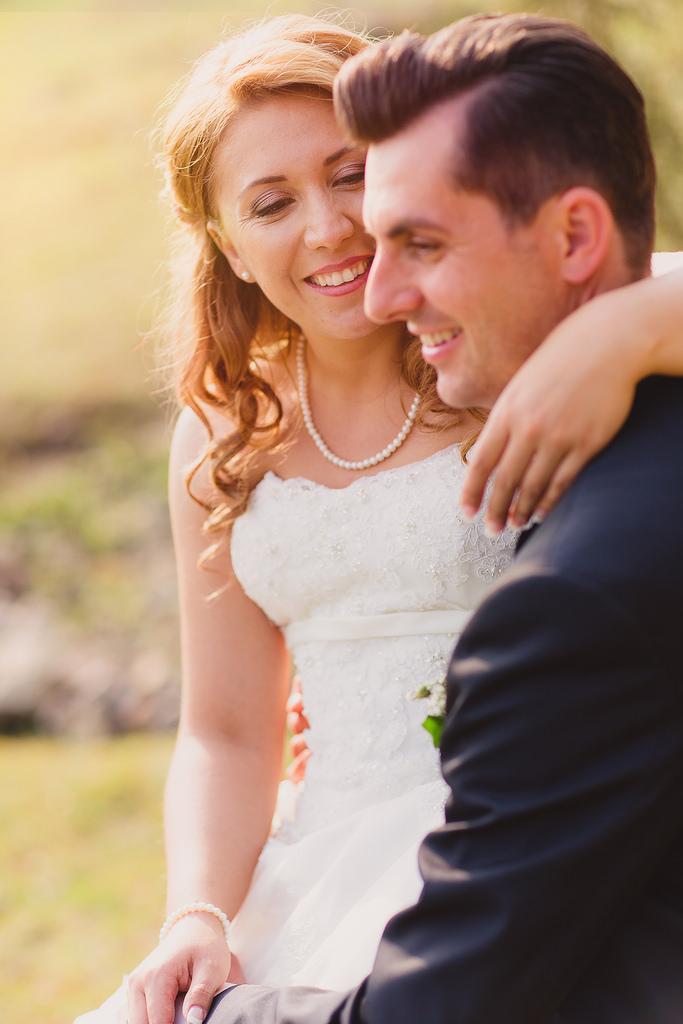 Wedding - Kathi Und Chris