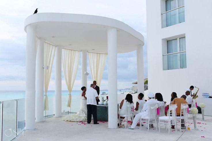 Hochzeit - Destination Wedding: Hochzeits Pavillons
