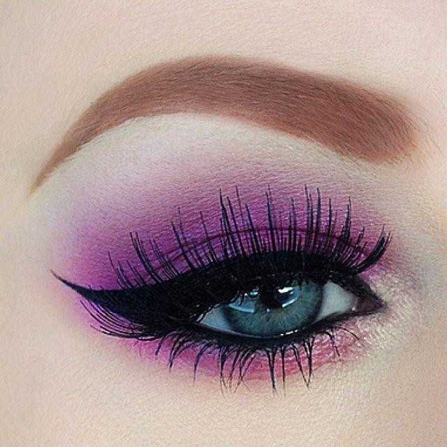 Makeup eye makeup ideas 2091578 weddbook