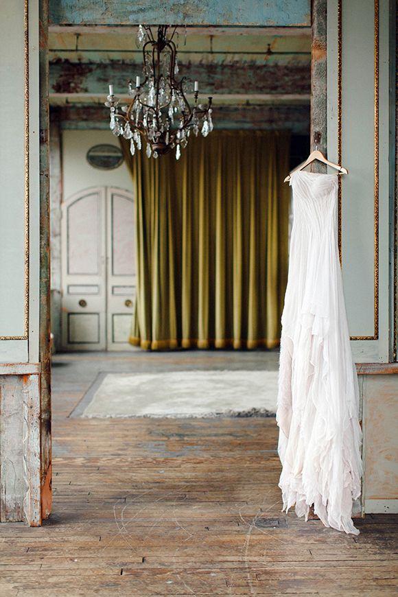Свадьба - Это Все, О Платье...