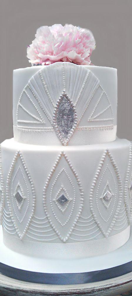 زفاف - حفلات الزفاف، كعك