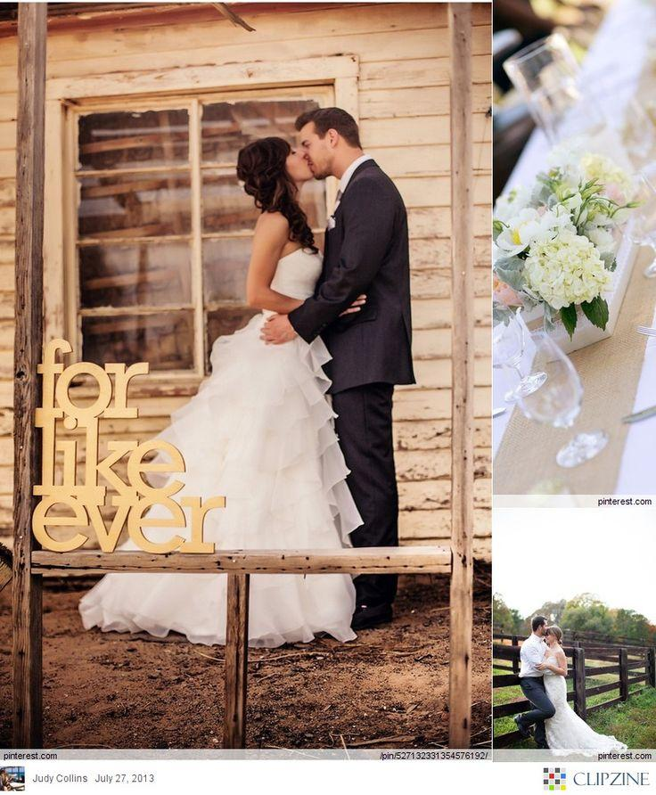 Groom Wedding Ideas: Bride And Groom Picture Ideas