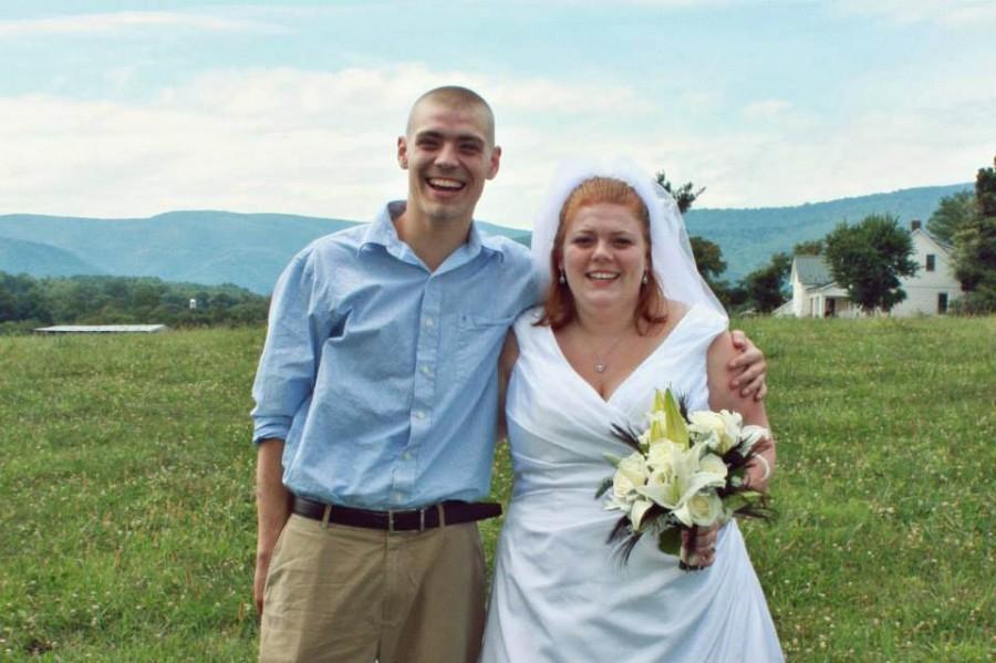 Wedding - Siblings.