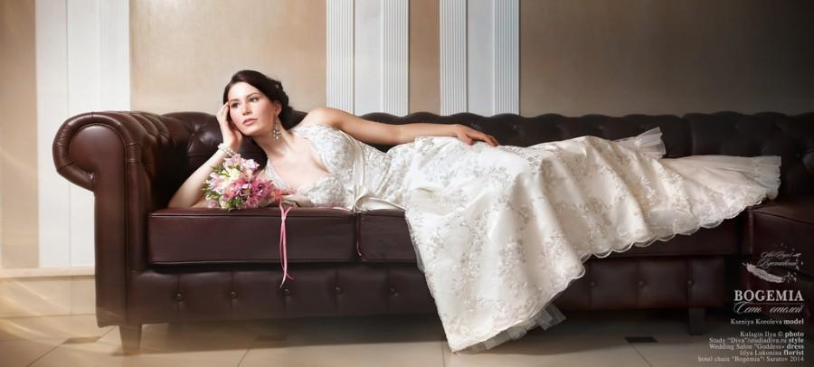 Wedding - ***