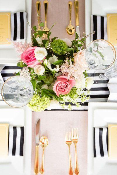 Wedding - :: Place Settings ::