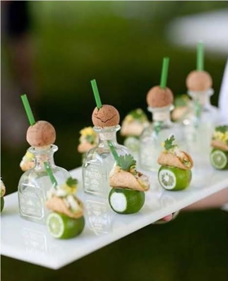Creative Wedding Ideas ::