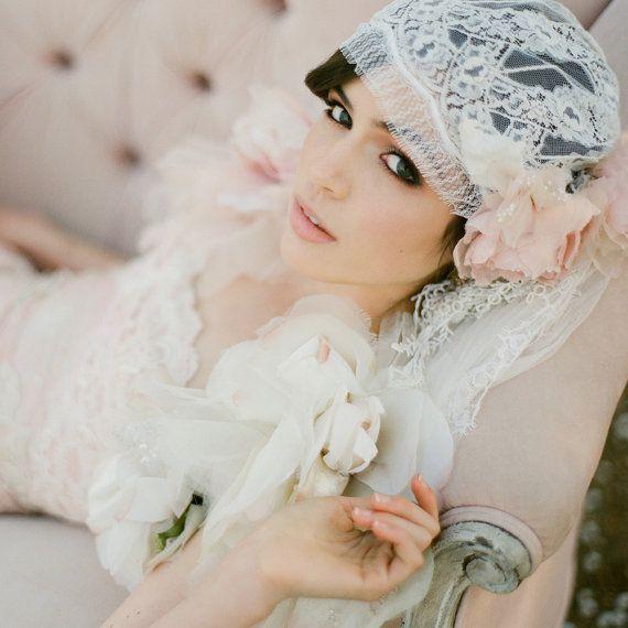 Mariage - Brides romantiques
