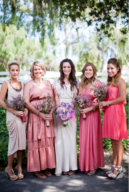 Matrimonio Tema Bohemien : Matrimonio a tema hippie chic weddings weddbook