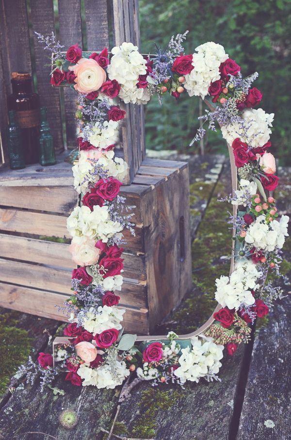 Свадьба - Свадьба - Сад Тему