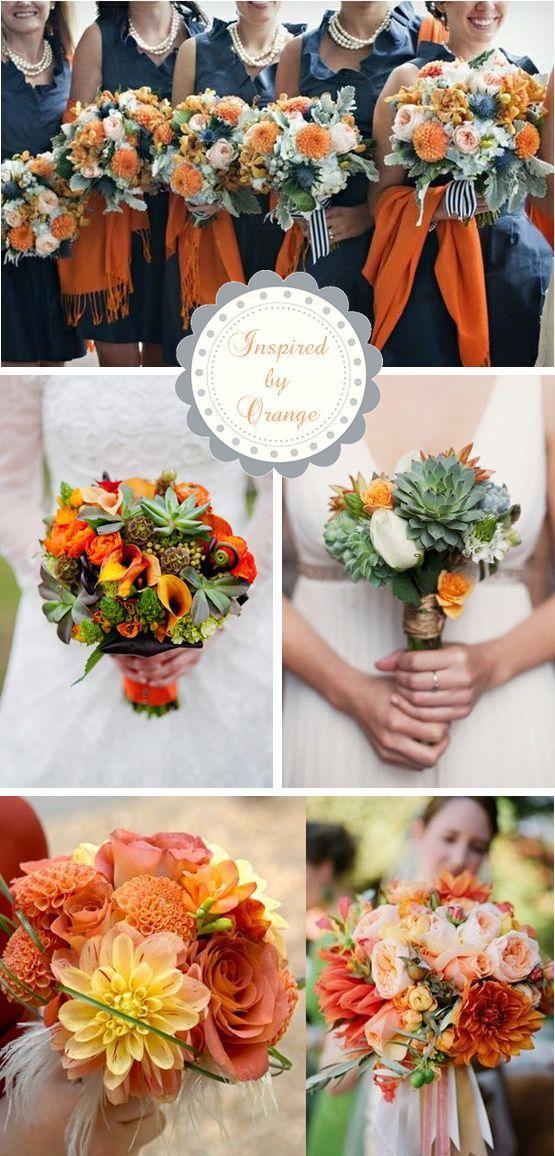 Hochzeit - Herbst-Hochzeit