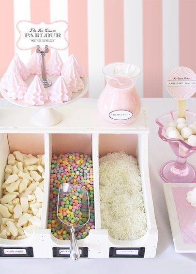 Wedding - Candy Bar