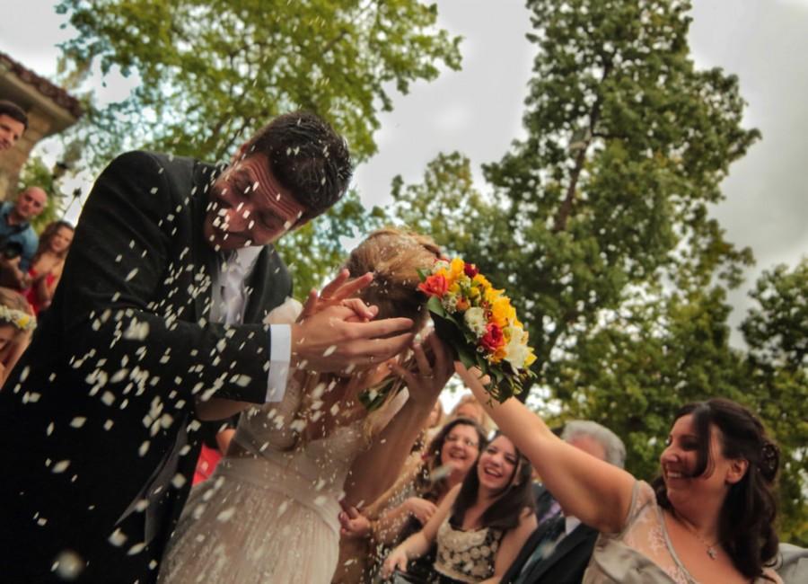 Wedding - Who's Next?