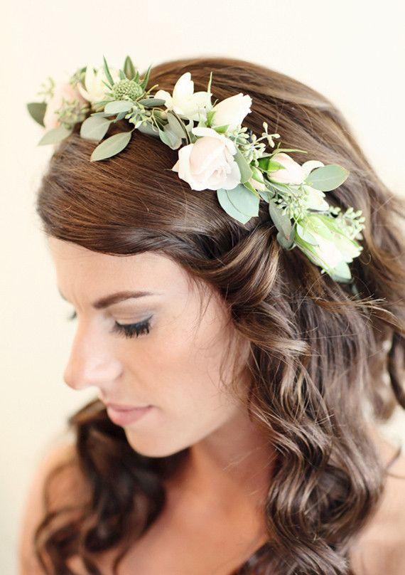 Hochzeit - ❥ ❥ Tocados De Novias