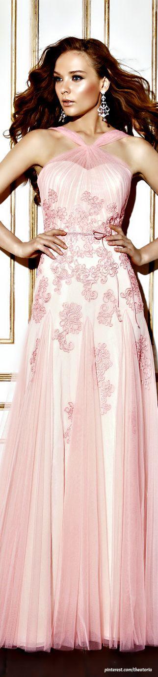pastell hochzeit kleider pastell rosa 2093922 weddbook. Black Bedroom Furniture Sets. Home Design Ideas