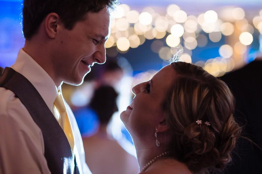Wedding - Bokeh Love