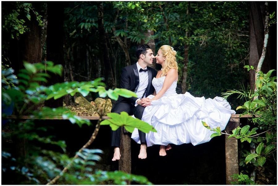 Wedding - Amor En Las Alturas