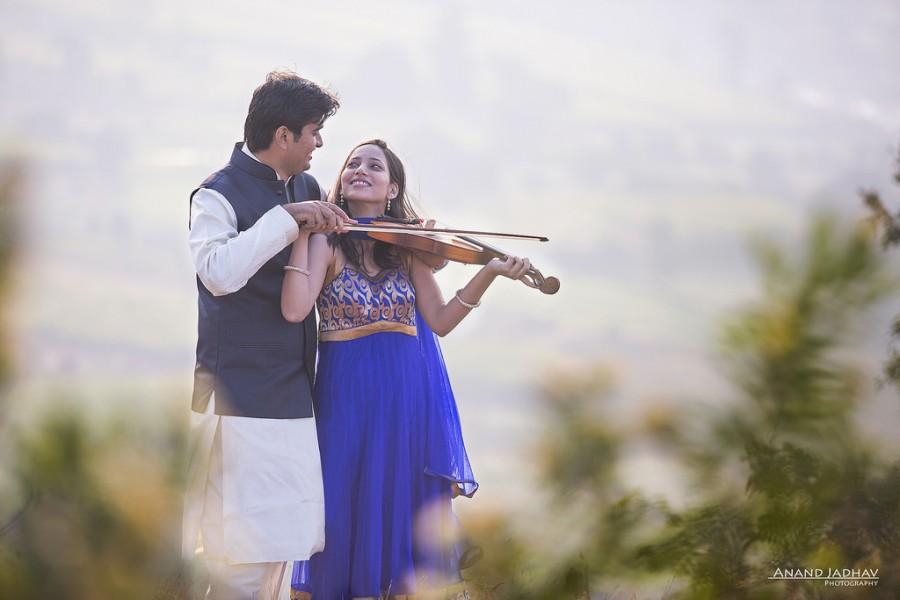 Wedding - Love & Music.. A Perfect Combination !!!