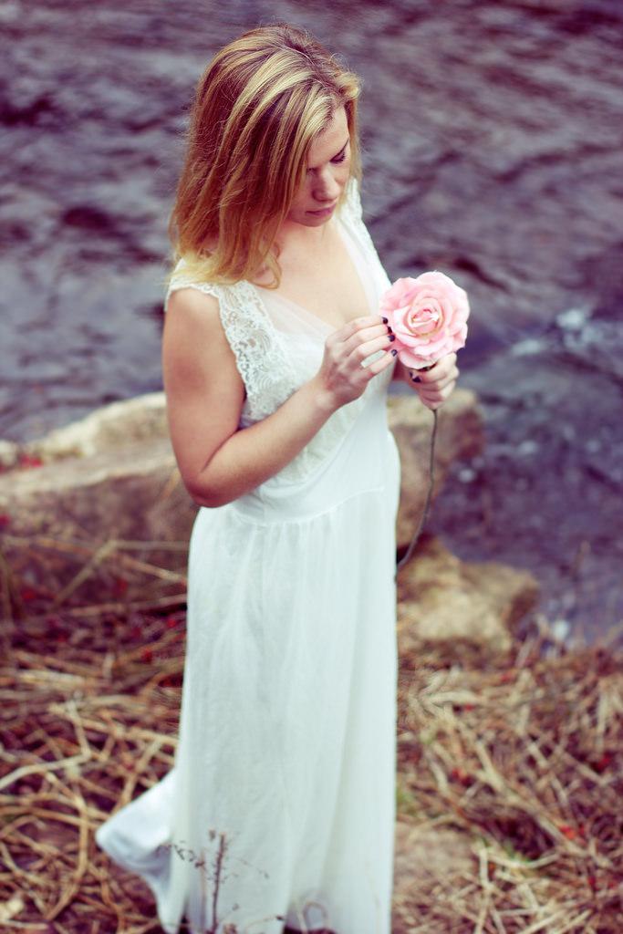 Wedding - Rose