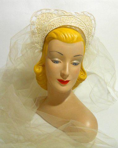 Wedding - Veils And Headpieces