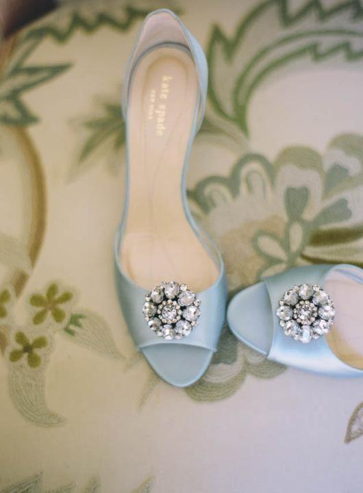 Shoe - Weddings - Accessories - Shoes #2094514 - Weddbook