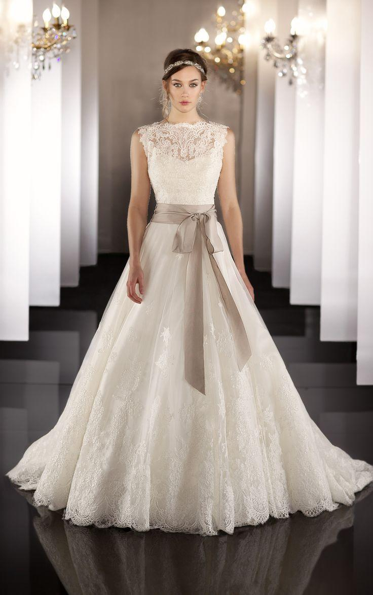 Dress - Wedding Dresses From 2013 ❤ 2015 #2094562 - Weddbook