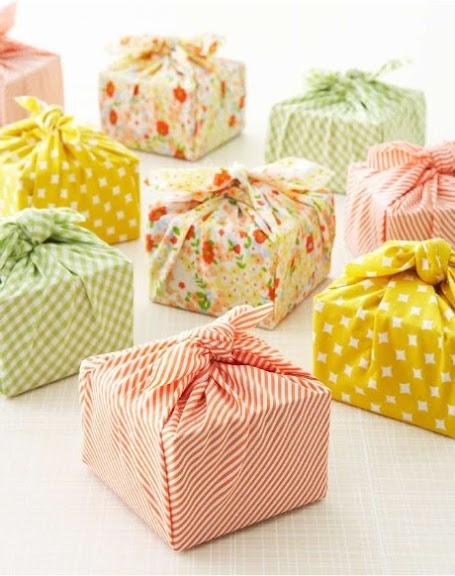 Hochzeit - Geschenke - Verpackungs