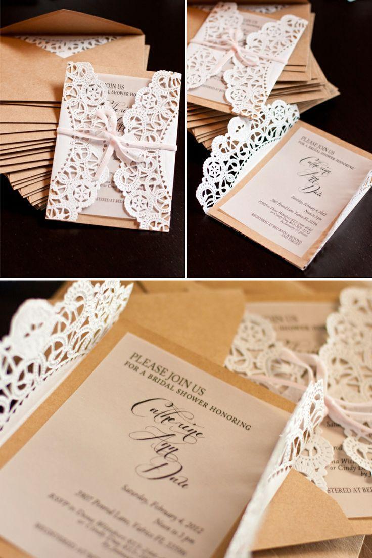 Decor Doily Wedding Decorations 2094699 Weddbook