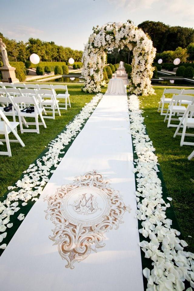 Hochzeit - Hochzeits-Ideen