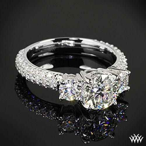 Wedding - Designer Engagement Rings