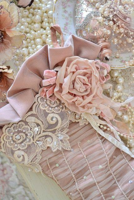 Vintage Wedding Hochzeiten Vintage Dusty Rosa Affare 2095235