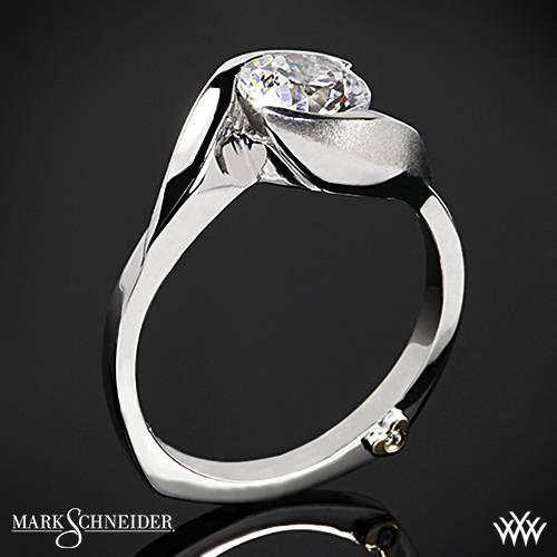 Hochzeit - Einzigartige Verlobungsringe
